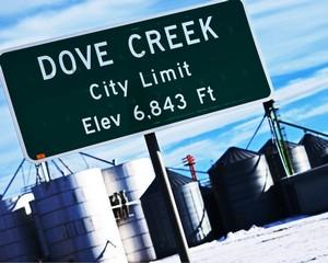 Dove Creek, CO