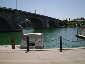 Lake Havasu City, AZ