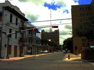 Laredo, TX