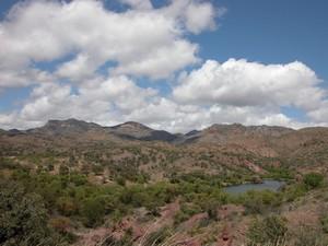 Nogales, AZ