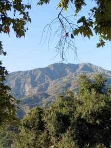 Sierra Madre, CA